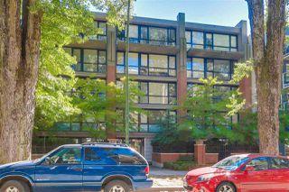 """Photo 15: 405 2036 W 10TH Avenue in Vancouver: Kitsilano Condo for sale in """"TENALI"""" (Vancouver West)  : MLS®# R2101811"""
