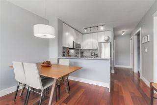 """Photo 7: 405 2036 W 10TH Avenue in Vancouver: Kitsilano Condo for sale in """"TENALI"""" (Vancouver West)  : MLS®# R2101811"""