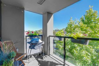 """Photo 14: 405 2036 W 10TH Avenue in Vancouver: Kitsilano Condo for sale in """"TENALI"""" (Vancouver West)  : MLS®# R2101811"""