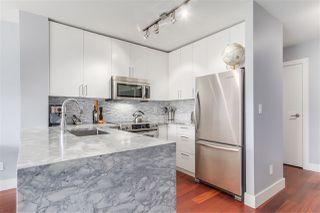 """Photo 8: 405 2036 W 10TH Avenue in Vancouver: Kitsilano Condo for sale in """"TENALI"""" (Vancouver West)  : MLS®# R2101811"""