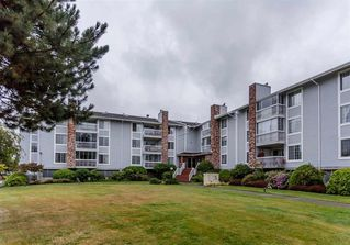 "Photo 1: 339 5379 205 Street in Langley: Langley City Condo for sale in ""Heritage Manor"" : MLS®# R2102629"