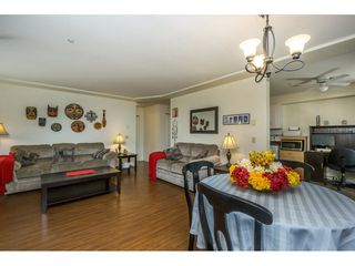 """Photo 8: 102 20433 53 Avenue in Langley: Langley City Condo for sale in """"COUNTRYSIDE ESTATES III"""" : MLS®# R2103607"""