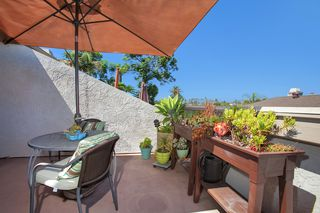 Photo 18: UNIVERSITY HEIGHTS Townhome for sale : 2 bedrooms : 4434 FLORIDA STREET #3 in San Diego