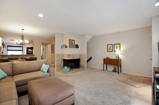 Photo 4: UNIVERSITY HEIGHTS Townhome for sale : 2 bedrooms : 4434 FLORIDA STREET #3 in San Diego