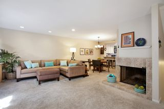Photo 3: UNIVERSITY HEIGHTS Townhome for sale : 2 bedrooms : 4434 FLORIDA STREET #3 in San Diego