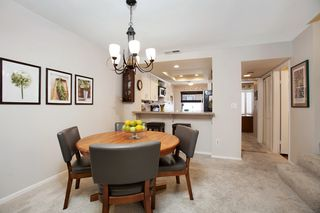 Photo 5: UNIVERSITY HEIGHTS Townhome for sale : 2 bedrooms : 4434 FLORIDA STREET #3 in San Diego