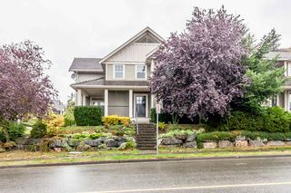 "Main Photo: 2547 EAGLE MOUNTAIN Drive in Abbotsford: Abbotsford East House for sale in ""EAGLE MOUNTAIN"" : MLS®# R2108804"