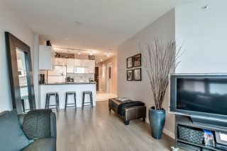 """Photo 7: 1230 933 HORNBY Street in Vancouver: Downtown VW Condo for sale in """"Electric Avenue"""" (Vancouver West)  : MLS®# R2120832"""