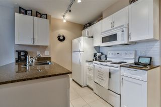 """Photo 9: 1230 933 HORNBY Street in Vancouver: Downtown VW Condo for sale in """"Electric Avenue"""" (Vancouver West)  : MLS®# R2120832"""