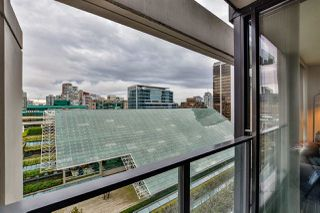 """Photo 14: 1230 933 HORNBY Street in Vancouver: Downtown VW Condo for sale in """"Electric Avenue"""" (Vancouver West)  : MLS®# R2120832"""