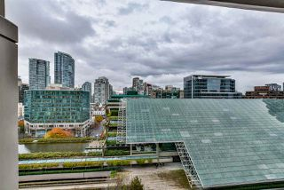 """Photo 13: 1230 933 HORNBY Street in Vancouver: Downtown VW Condo for sale in """"Electric Avenue"""" (Vancouver West)  : MLS®# R2120832"""
