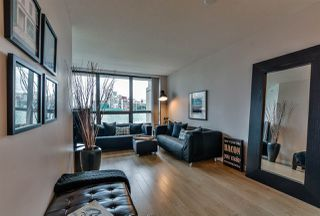 """Photo 3: 1230 933 HORNBY Street in Vancouver: Downtown VW Condo for sale in """"Electric Avenue"""" (Vancouver West)  : MLS®# R2120832"""