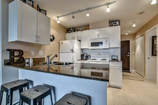"""Photo 8: 1230 933 HORNBY Street in Vancouver: Downtown VW Condo for sale in """"Electric Avenue"""" (Vancouver West)  : MLS®# R2120832"""