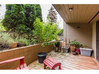 Photo 10: 103 955 Dingley Dell in VICTORIA: Es Kinsmen Park Condo for sale (Esquimalt)  : MLS®# 746530