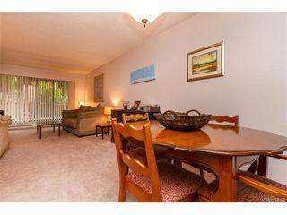 Photo 4: 103 955 Dingley Dell in VICTORIA: Es Kinsmen Park Condo for sale (Esquimalt)  : MLS®# 746530