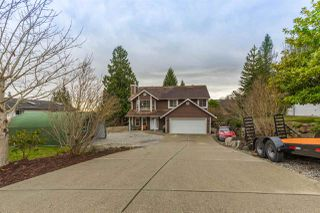 "Main Photo: 6165 BAILLIE Road in Sechelt: Sechelt District House for sale in ""WEST SECHELT"" (Sunshine Coast)  : MLS®# R2127878"