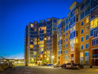 Main Photo: 702 16 VARSITY ESTATES Circle NW in Calgary: Varsity Condo for sale : MLS®# C4093587