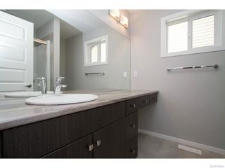 Photo 18: 439 Secord Way in Saskatoon: Brighton Single Family Dwelling for sale (Saskatoon Area 01)  : MLS®# 597576