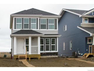 Photo 10: 439 Secord Way in Saskatoon: Brighton Single Family Dwelling for sale (Saskatoon Area 01)  : MLS®# 597576