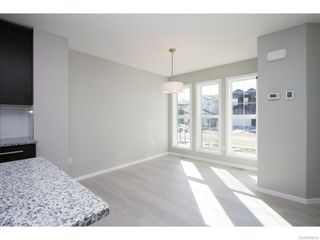 Photo 15: 439 Secord Way in Saskatoon: Brighton Single Family Dwelling for sale (Saskatoon Area 01)  : MLS®# 597576