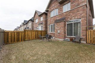 Photo 20: 128 Pelee Avenue in Vaughan: Kleinburg House (2-Storey) for sale : MLS®# N3725254