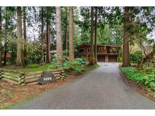 """Photo 2: 3880 198 Street in Langley: Brookswood Langley House for sale in """"Brookswood"""" : MLS®# R2145669"""