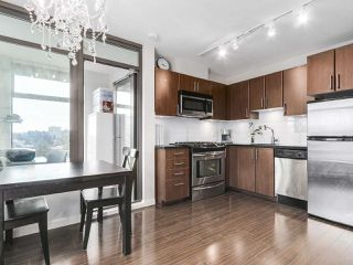 "Photo 6: 1001 1068 W BROADWAY in Vancouver: Fairview VW Condo for sale in ""The Zone"" (Vancouver West)  : MLS®# R2148292"