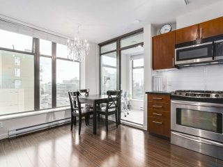 "Photo 7: 1001 1068 W BROADWAY in Vancouver: Fairview VW Condo for sale in ""The Zone"" (Vancouver West)  : MLS®# R2148292"