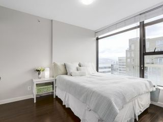 "Photo 9: 1001 1068 W BROADWAY in Vancouver: Fairview VW Condo for sale in ""The Zone"" (Vancouver West)  : MLS®# R2148292"