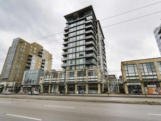 "Photo 1: 1001 1068 W BROADWAY in Vancouver: Fairview VW Condo for sale in ""The Zone"" (Vancouver West)  : MLS®# R2148292"
