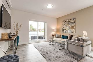"""Photo 1: 204 12310 222 Street in Maple Ridge: West Central Condo for sale in """"THE 222"""" : MLS®# R2149772"""