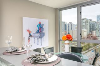 "Photo 7: 806 1238 RICHARDS Street in Vancouver: Yaletown Condo for sale in ""Metropolis"" (Vancouver West)  : MLS®# R2151937"