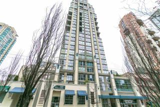 "Photo 20: 806 1238 RICHARDS Street in Vancouver: Yaletown Condo for sale in ""Metropolis"" (Vancouver West)  : MLS®# R2151937"