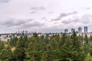 "Photo 10: 1503 6823 STATION HILL Drive in Burnaby: South Slope Condo for sale in ""BELVEDERE"" (Burnaby South)  : MLS®# R2154157"