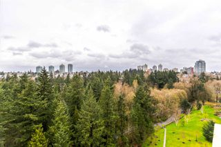 "Photo 11: 1503 6823 STATION HILL Drive in Burnaby: South Slope Condo for sale in ""BELVEDERE"" (Burnaby South)  : MLS®# R2154157"