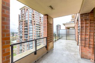 "Photo 7: 1503 6823 STATION HILL Drive in Burnaby: South Slope Condo for sale in ""BELVEDERE"" (Burnaby South)  : MLS®# R2154157"