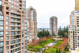 "Photo 9: 1503 6823 STATION HILL Drive in Burnaby: South Slope Condo for sale in ""BELVEDERE"" (Burnaby South)  : MLS®# R2154157"