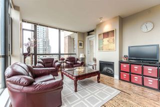 "Photo 6: 1503 6823 STATION HILL Drive in Burnaby: South Slope Condo for sale in ""BELVEDERE"" (Burnaby South)  : MLS®# R2154157"