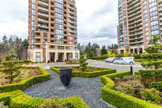 "Photo 2: 1503 6823 STATION HILL Drive in Burnaby: South Slope Condo for sale in ""BELVEDERE"" (Burnaby South)  : MLS®# R2154157"