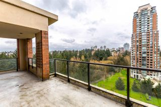 "Photo 8: 1503 6823 STATION HILL Drive in Burnaby: South Slope Condo for sale in ""BELVEDERE"" (Burnaby South)  : MLS®# R2154157"