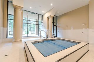 "Photo 20: 1503 6823 STATION HILL Drive in Burnaby: South Slope Condo for sale in ""BELVEDERE"" (Burnaby South)  : MLS®# R2154157"
