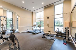 "Photo 19: 1503 6823 STATION HILL Drive in Burnaby: South Slope Condo for sale in ""BELVEDERE"" (Burnaby South)  : MLS®# R2154157"