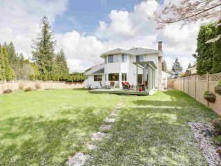 "Photo 19: 20283 93B Avenue in Langley: Walnut Grove House for sale in ""F61"" : MLS®# R2162108"