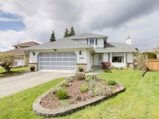 "Photo 1: 20283 93B Avenue in Langley: Walnut Grove House for sale in ""F61"" : MLS®# R2162108"