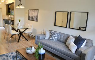 "Photo 7: 3778 COMMERCIAL Street in Vancouver: Victoria VE Townhouse for sale in ""BRIX 1"" (Vancouver East)  : MLS®# R2167080"