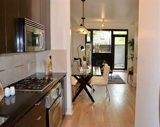 "Photo 10: 3778 COMMERCIAL Street in Vancouver: Victoria VE Townhouse for sale in ""BRIX 1"" (Vancouver East)  : MLS®# R2167080"