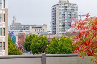Photo 20: 404 610 Johnson Street in VICTORIA: Vi Downtown Condo Apartment for sale (Victoria)  : MLS®# 378836