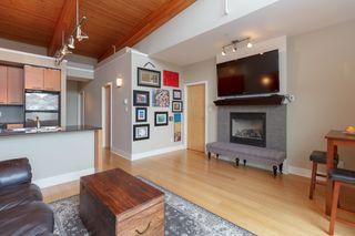 Photo 5: 404 610 Johnson Street in VICTORIA: Vi Downtown Condo Apartment for sale (Victoria)  : MLS®# 378836