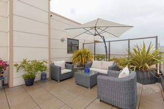 Photo 14: 404 610 Johnson St in VICTORIA: Vi Downtown Condo Apartment for sale (Victoria)  : MLS®# 760752