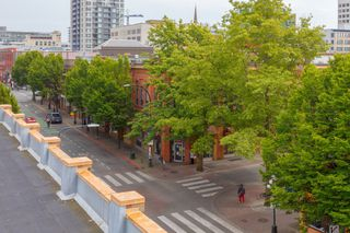 Photo 22: 404 610 Johnson Street in VICTORIA: Vi Downtown Condo Apartment for sale (Victoria)  : MLS®# 378836